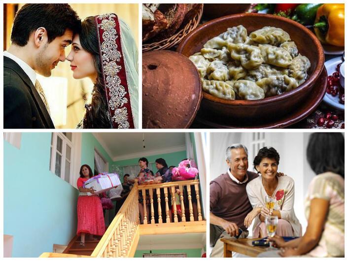 Азербайджанцы свадбенгый ночь с невестой #10