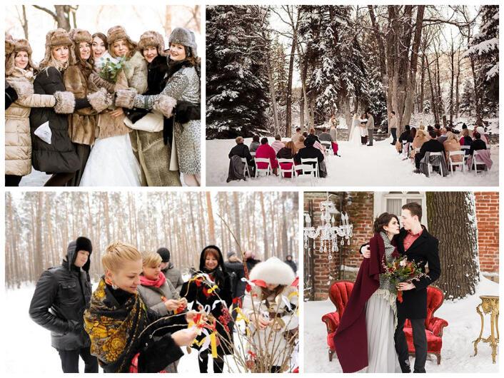свадьба зимой где фотографироваться в спб любимый