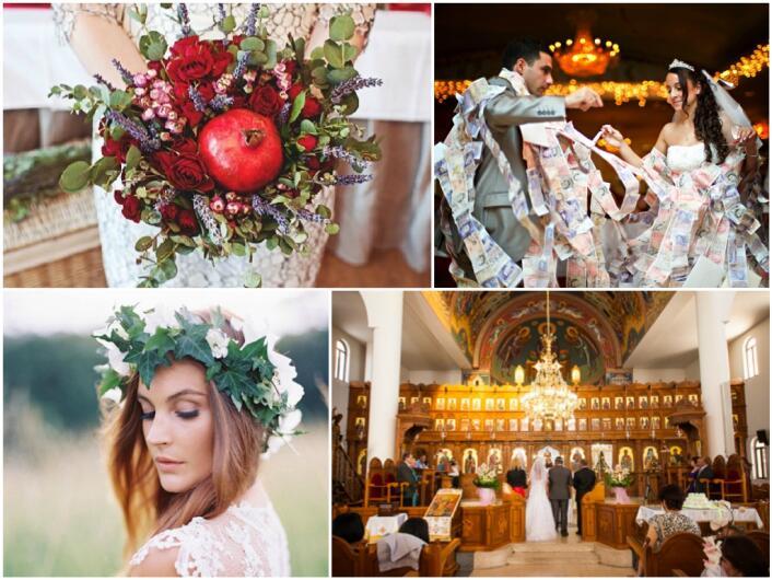 традиции и обычаи свадьбы на кипре