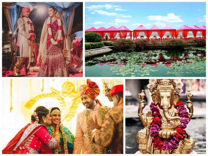 свадьба в индии