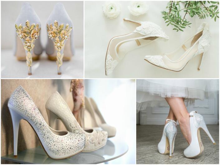 80646bb6d Свадебные приметы – туфли - Санкт-Петербург