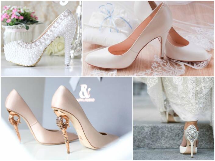 78da98e18 Свадебные приметы – туфли - Санкт-Петербург
