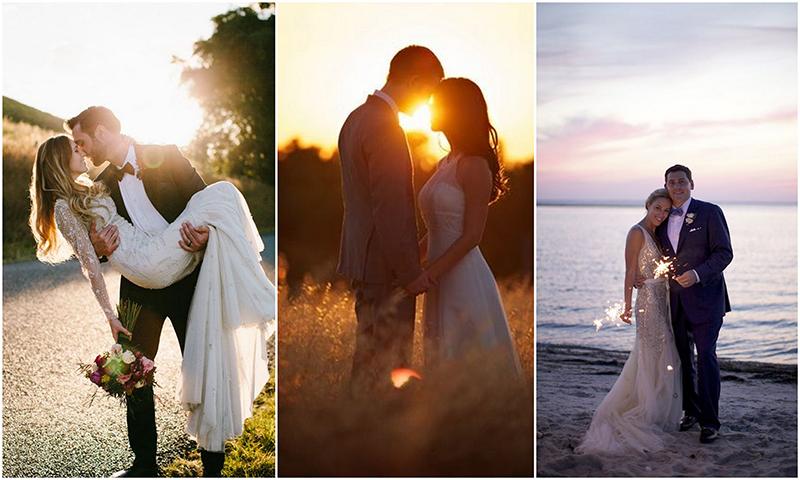 Свадебная фотосессия не в день свадьбы, свадебная фотография