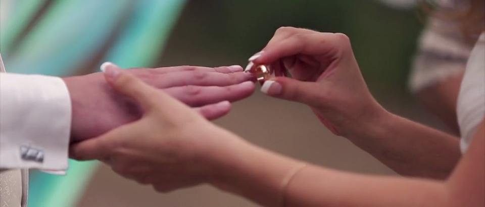 свадебный видеограф в Лен области