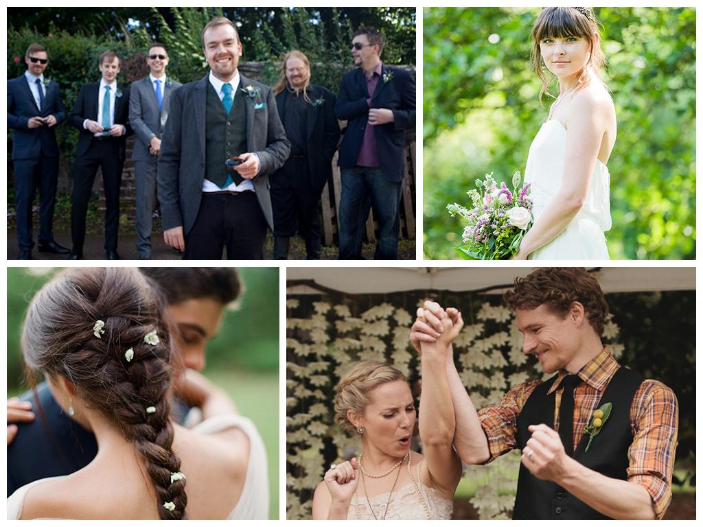 Свадьба в ноябре фотосессия