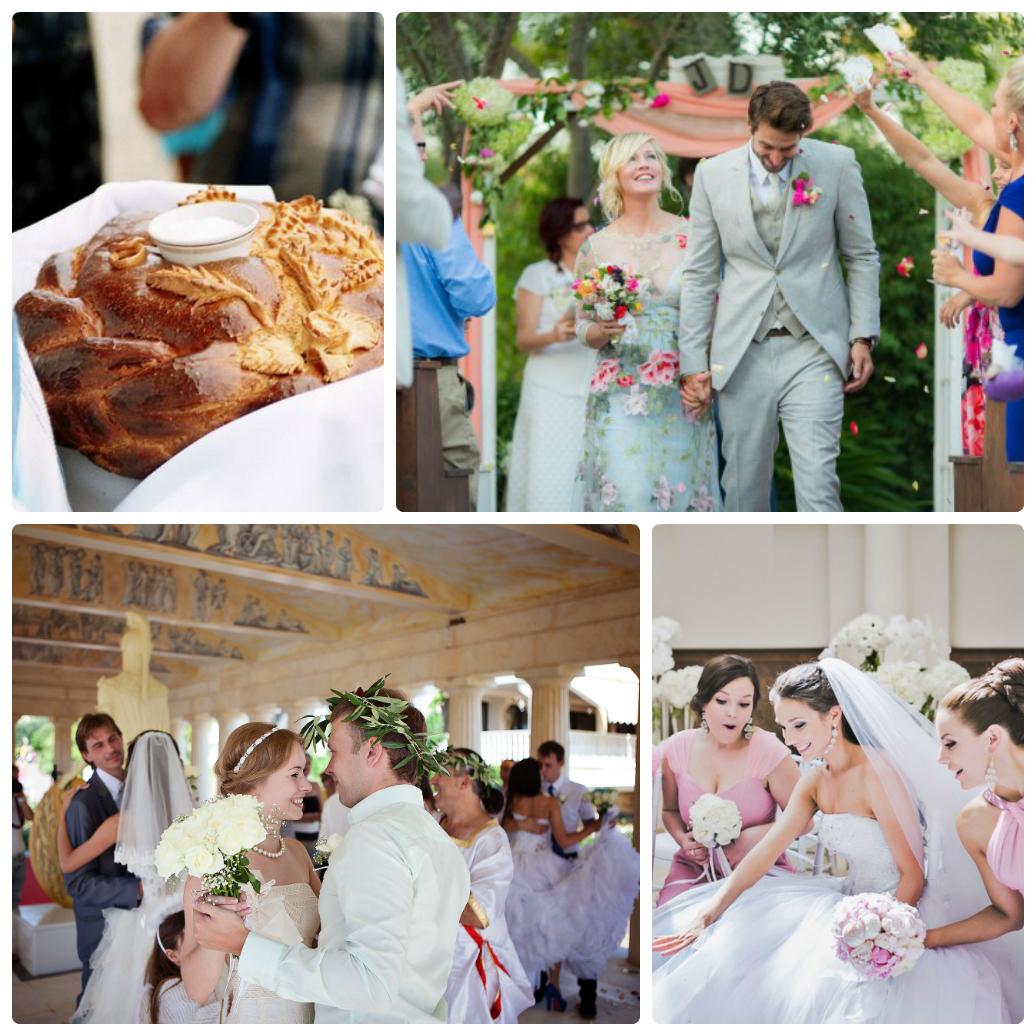 Свадьба по европейским фото