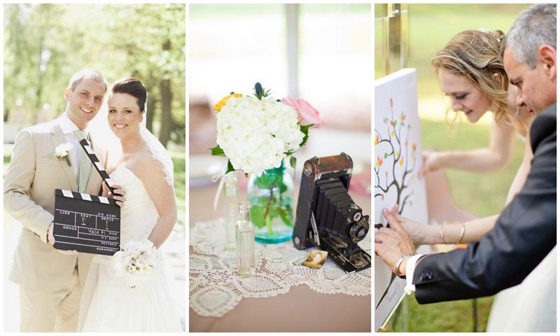 аксессуары для свадьбы хобби