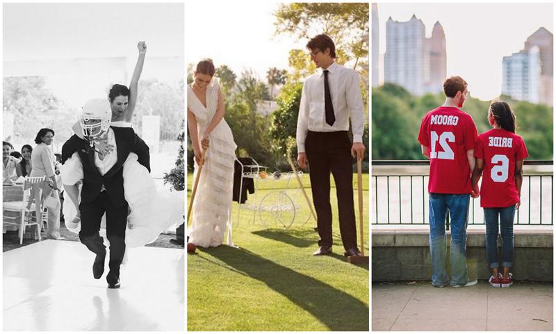 свадебные аксессуары спб, аксессуары для свадьбы, спорт