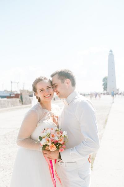 кронштадт, свадебная фотосессия, свадьба