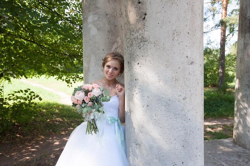 Павловск, свадебные фотосессия, фото, свадьба