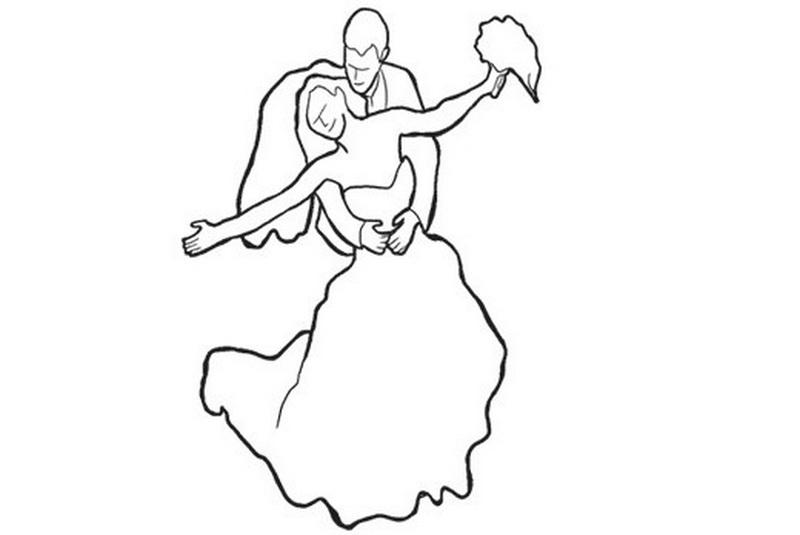 свадебное фото позы