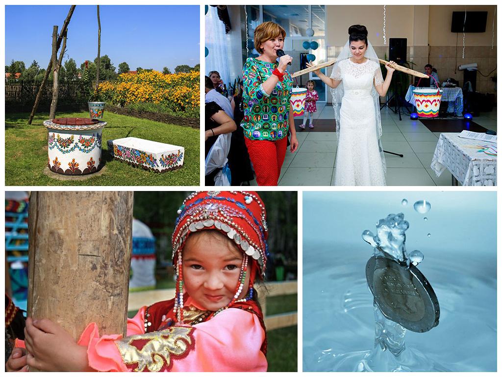 традиции и обряды башкирская свадьба фотосессия
