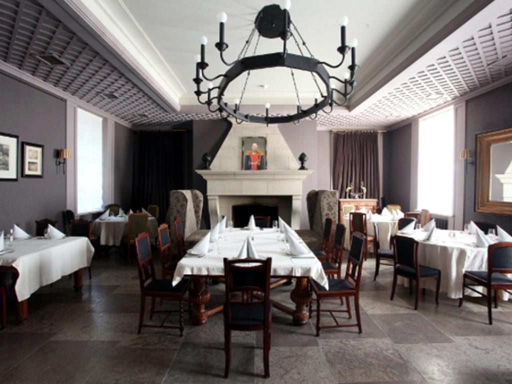 Ресторан замка БИП
