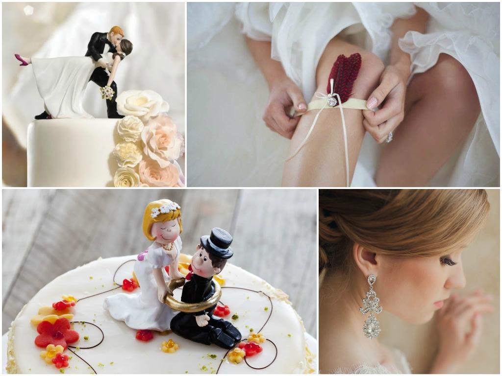 Дарит ли жених невесте подарки на свадьбе 899