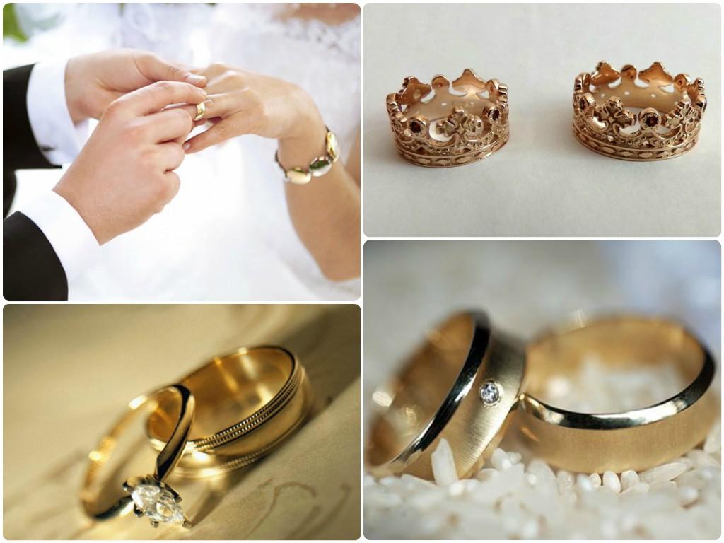 Приметы подарок кольцо