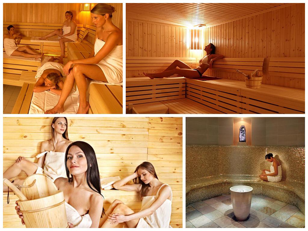 девичник в spa-салоне в санкт-петербурге