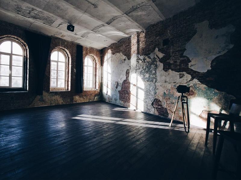 """Свадебная фотосессия в студии """"Pro 42 Studio"""""""