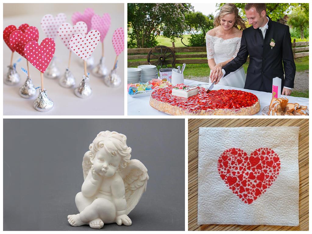 свадьба 14 февраля
