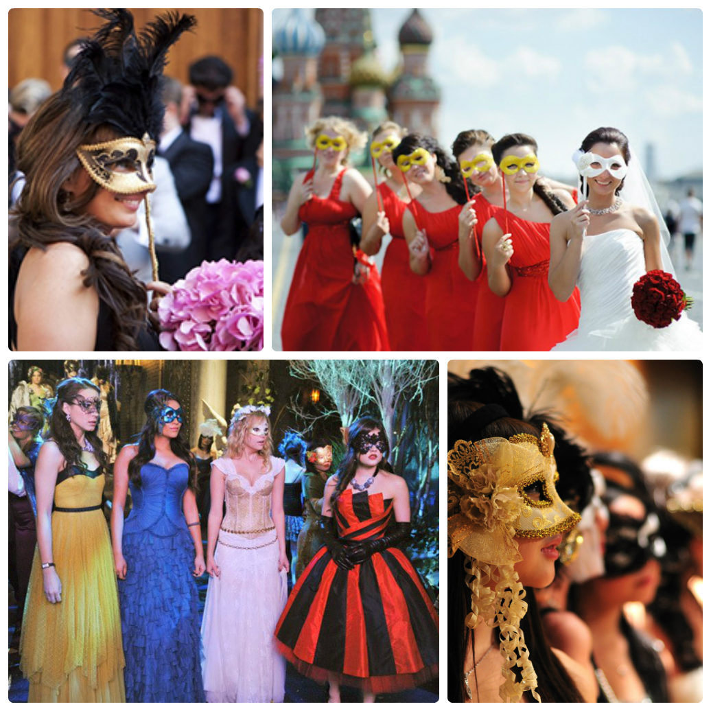 свадьба в итальянском стиле фото