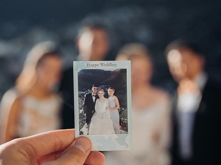 развлечь гостей на свадьбе