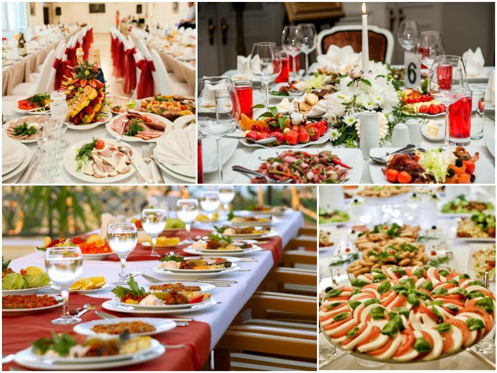 Как сделать дешевую свадьбу