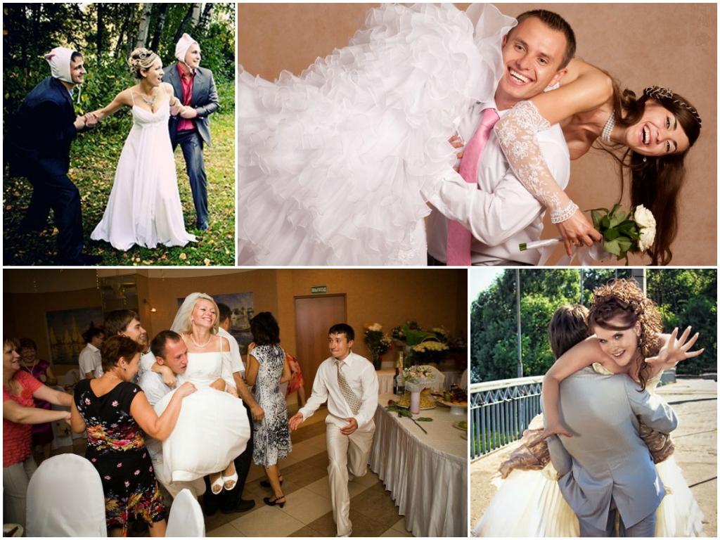 кража невесты на свадьбе санкт-петербург