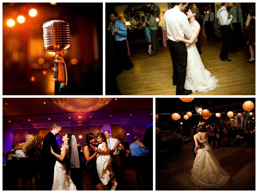 Кружевная свадьба фото
