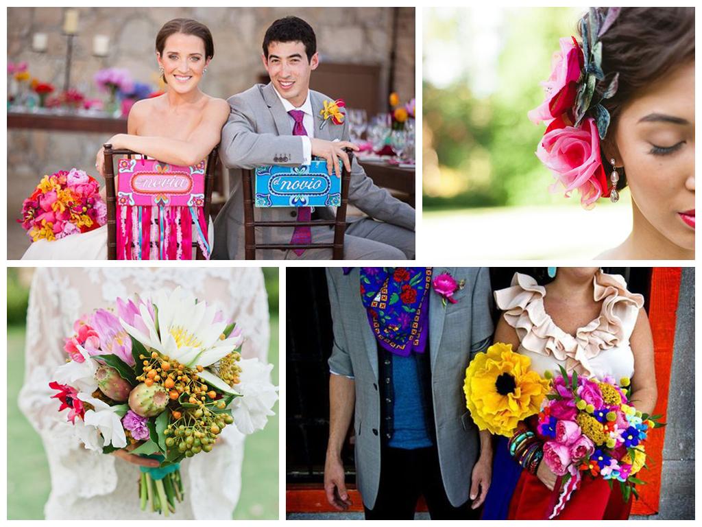 Одежда в мексиканском стиле фото