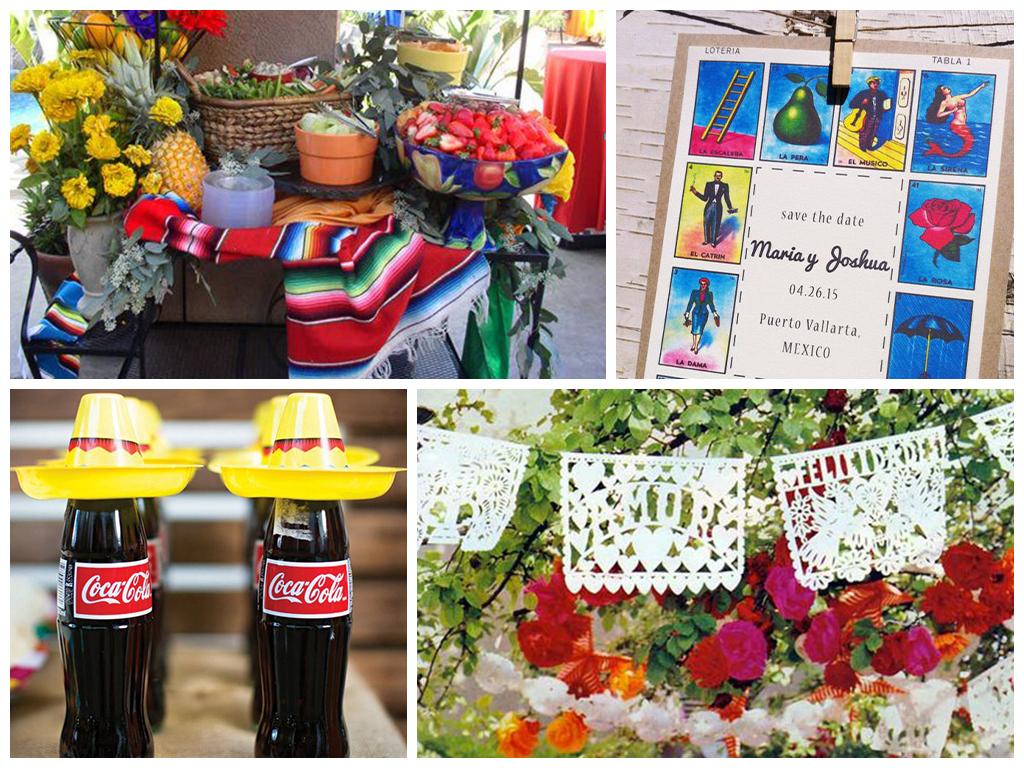 Мексиканский стиль фото