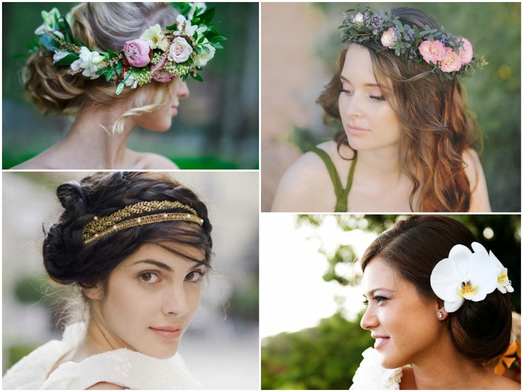 свадьба в греческом стиле 2017