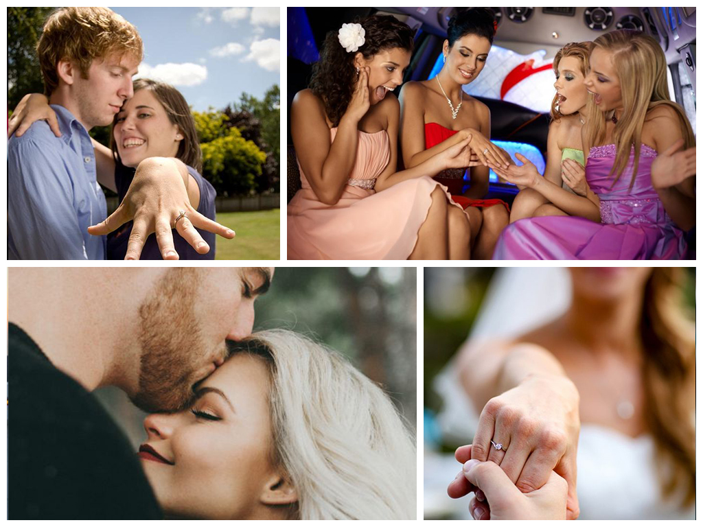 как должно пройти знакомство родителей жениха и невесты