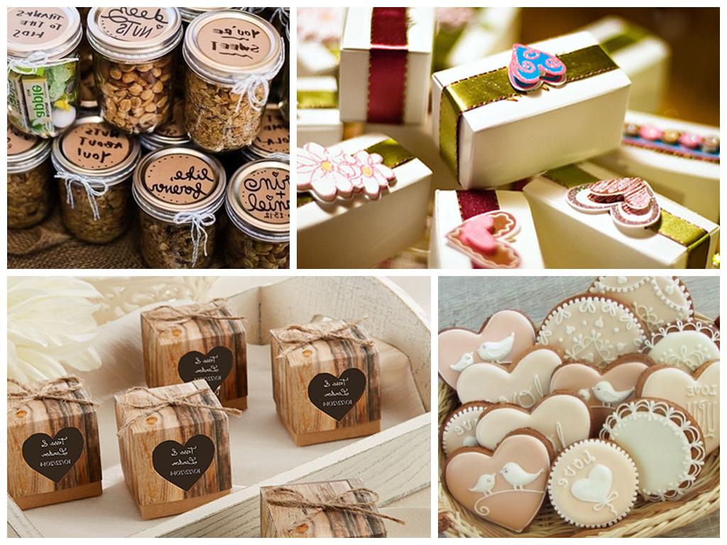 Приметы о подарках на свадьбу 109