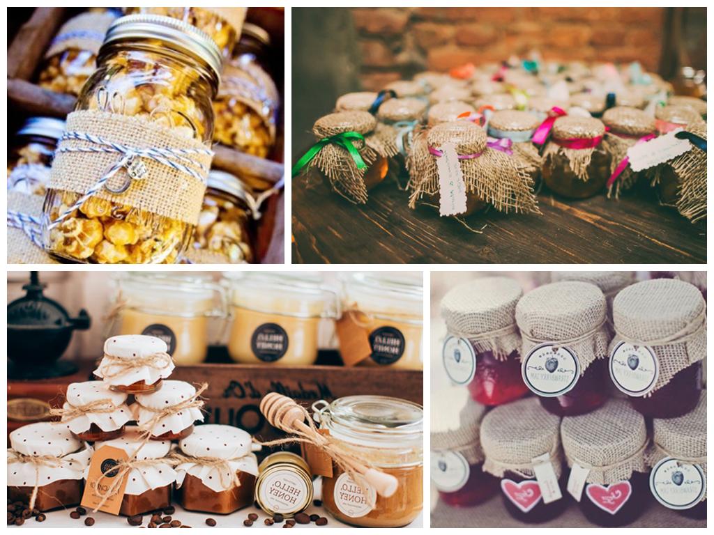 Как выбрать подарки для гостей на свадьбу: идеи и рекомендации