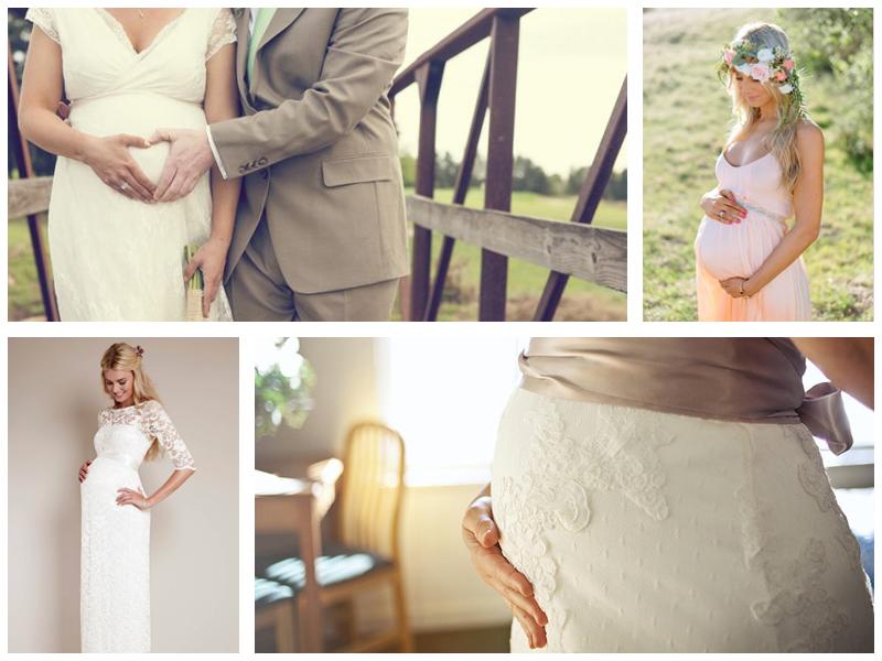 К чему снится собственная свадьба беременной девушке 44