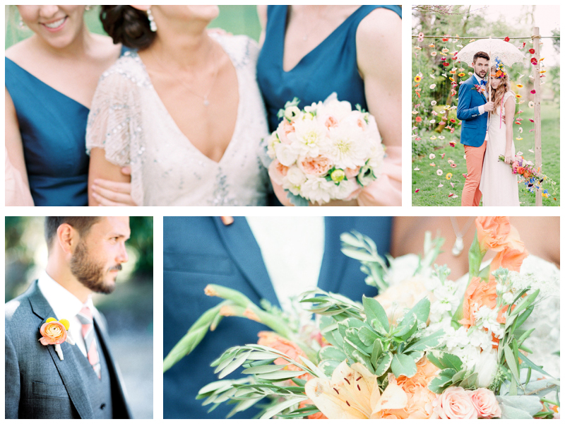 прическа на свадьбу с ободком из камней фото