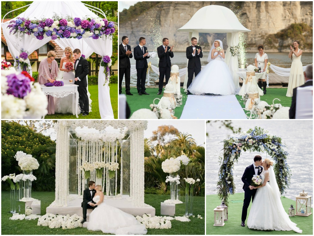 свадьба без тамады организация мероприятия санкт-петербург