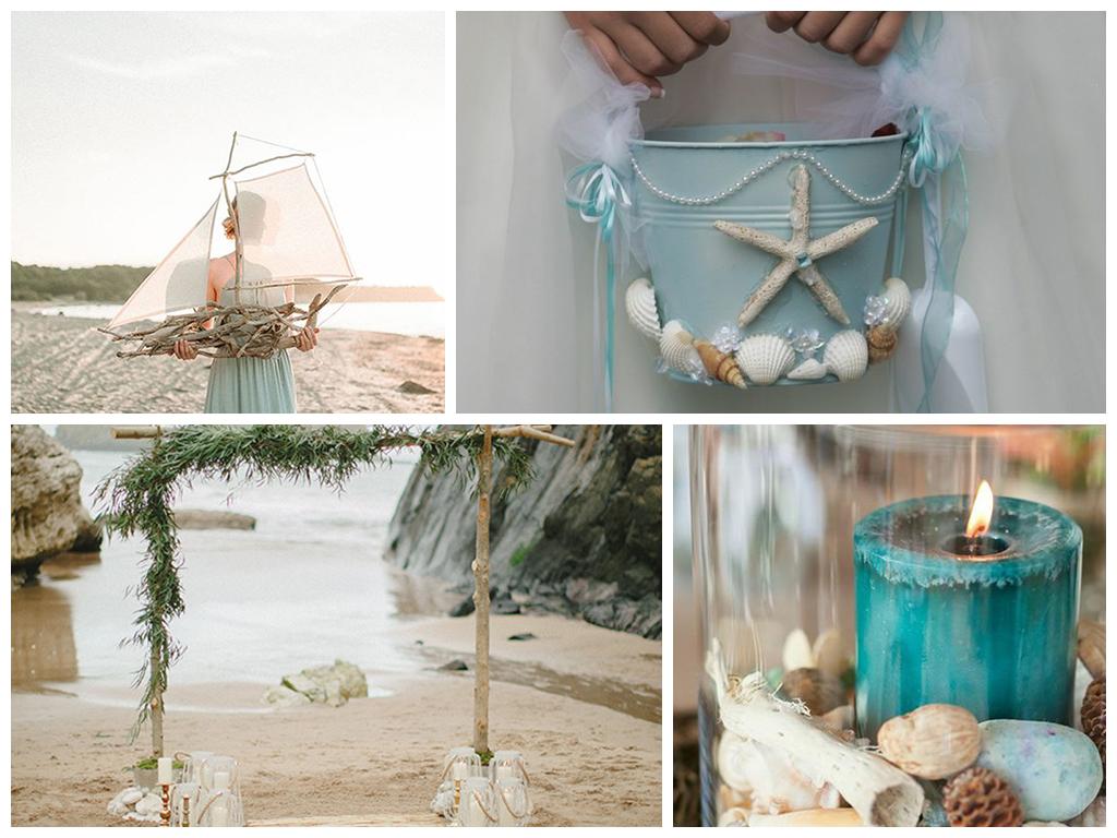свадьба на пляже выбор места