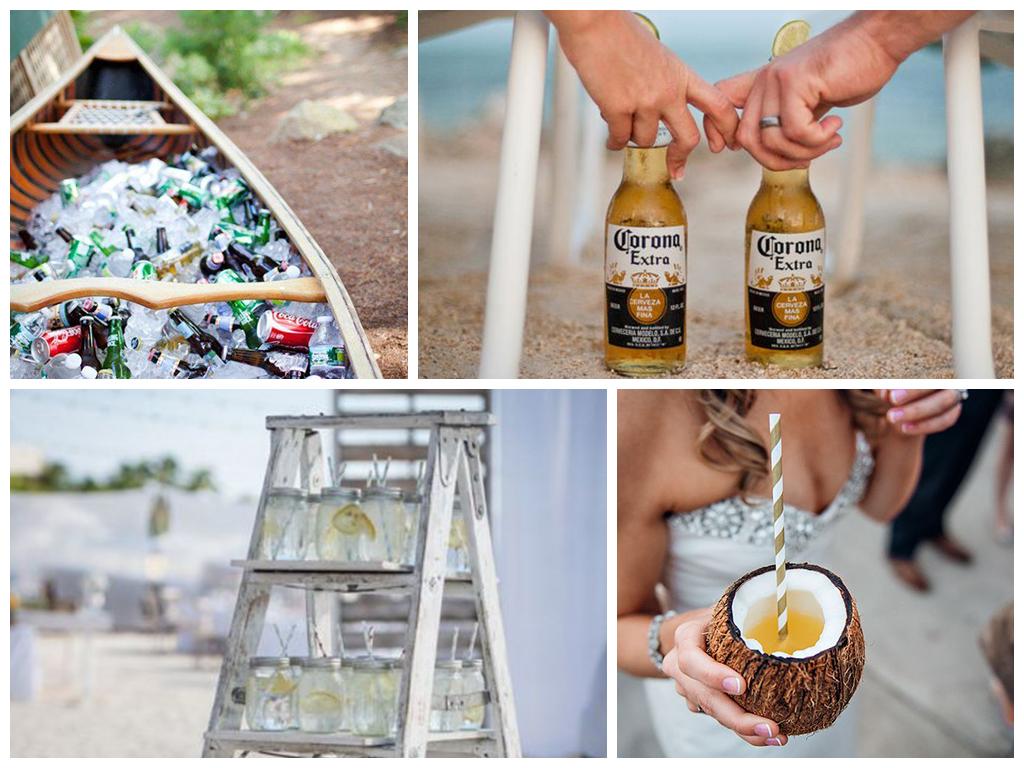 свадьба на пляже развлечения