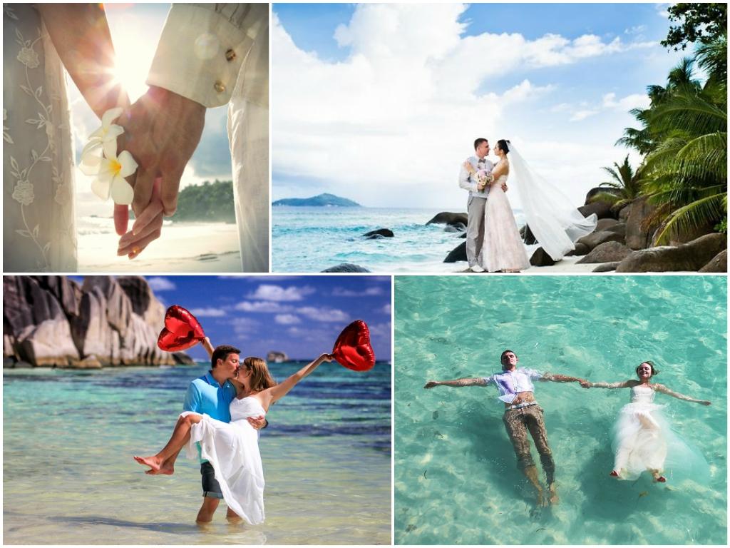 как организовать свадьбу на сейшельских островах