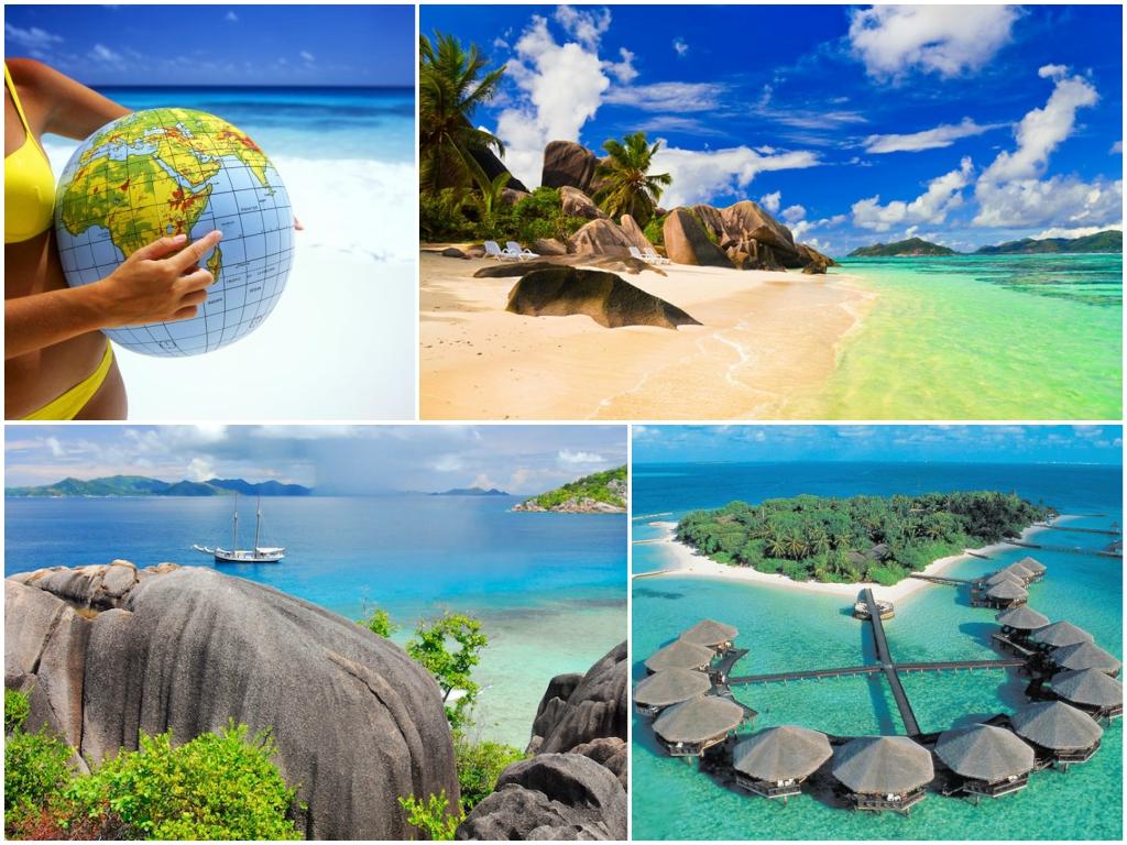 где провести свадьбу на сейшельских островах