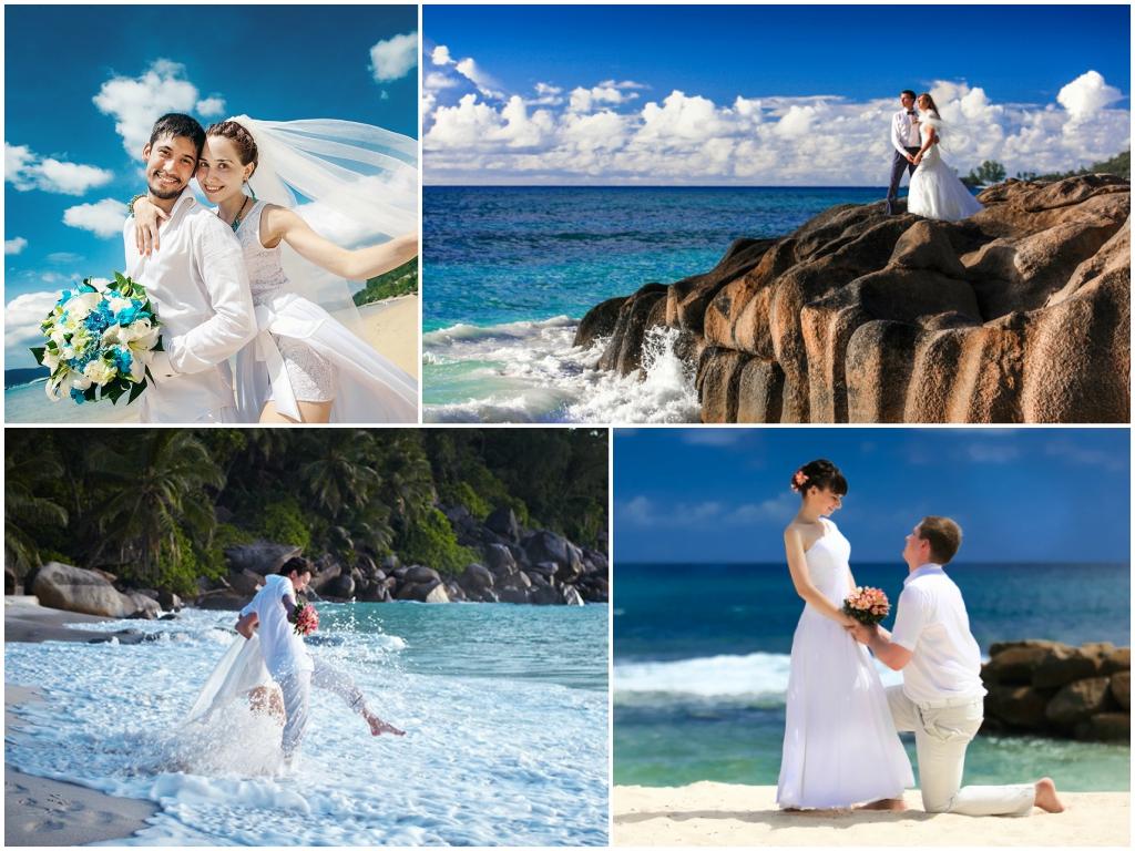 сколько стоит свадьба на сейшельских островах