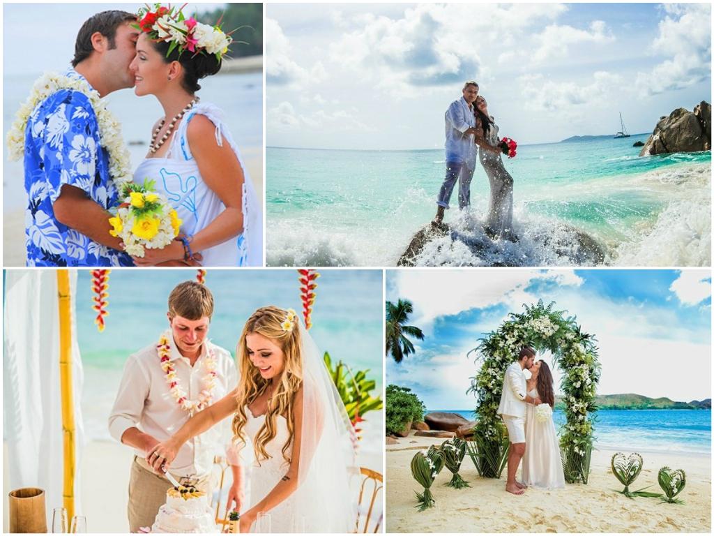 сколько стоит символическая свадьба на сейшельских островах