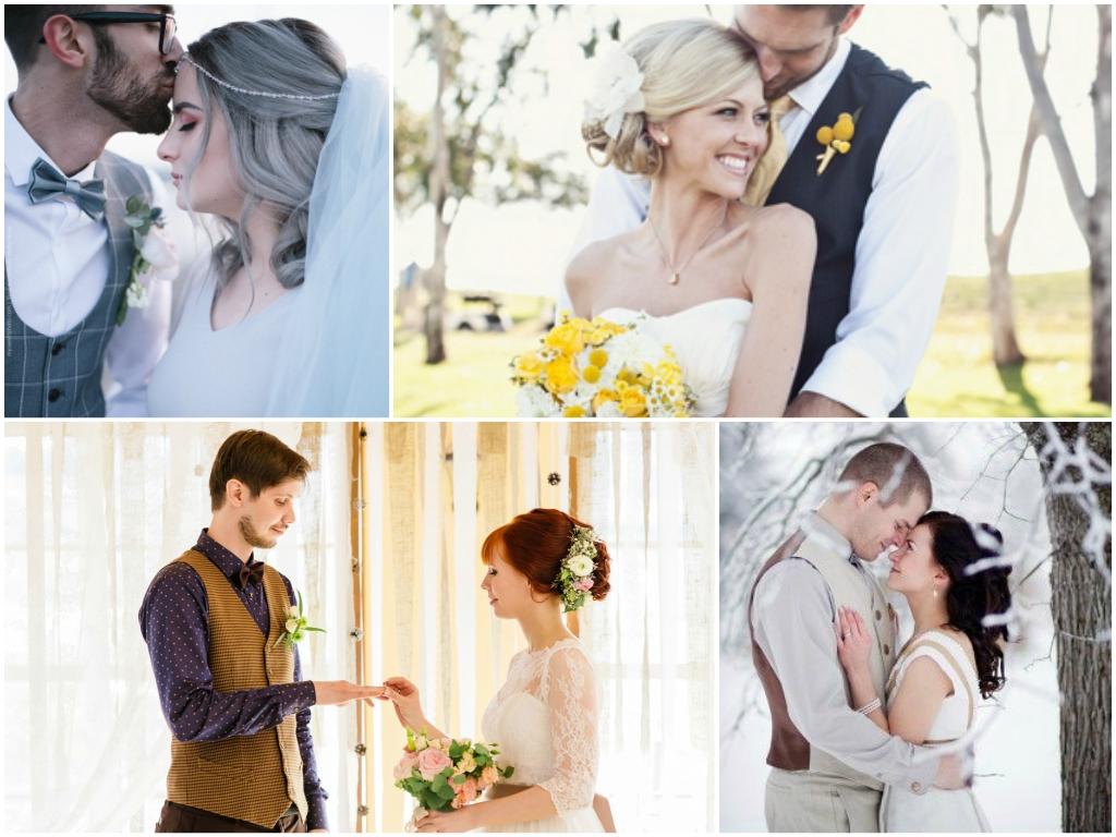 в чем пойти на свадьбу в апреле