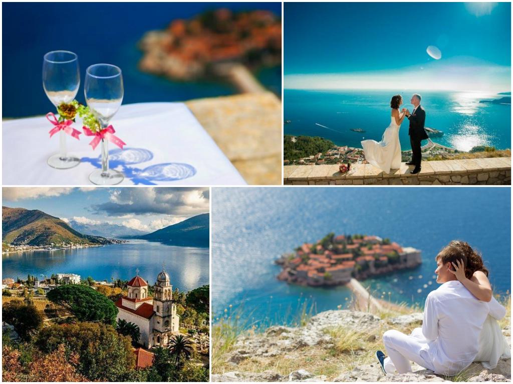 традиции и обычаи свадьбы в черногории