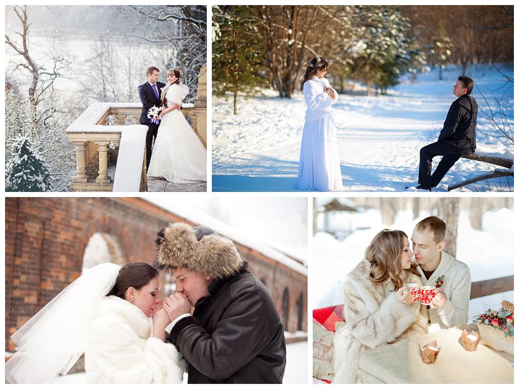 свадьба в феврале приметы