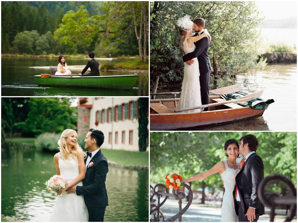 свадьба в мюнхене в германии