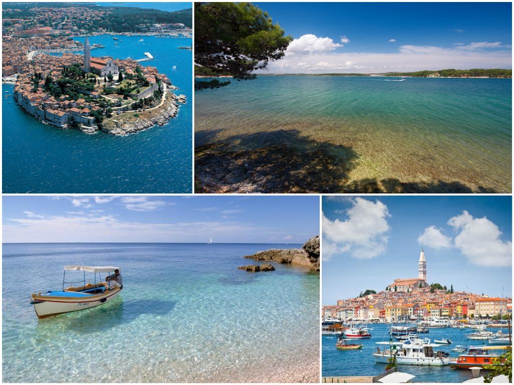 свадьба в Хорватии На полуострове Истрия