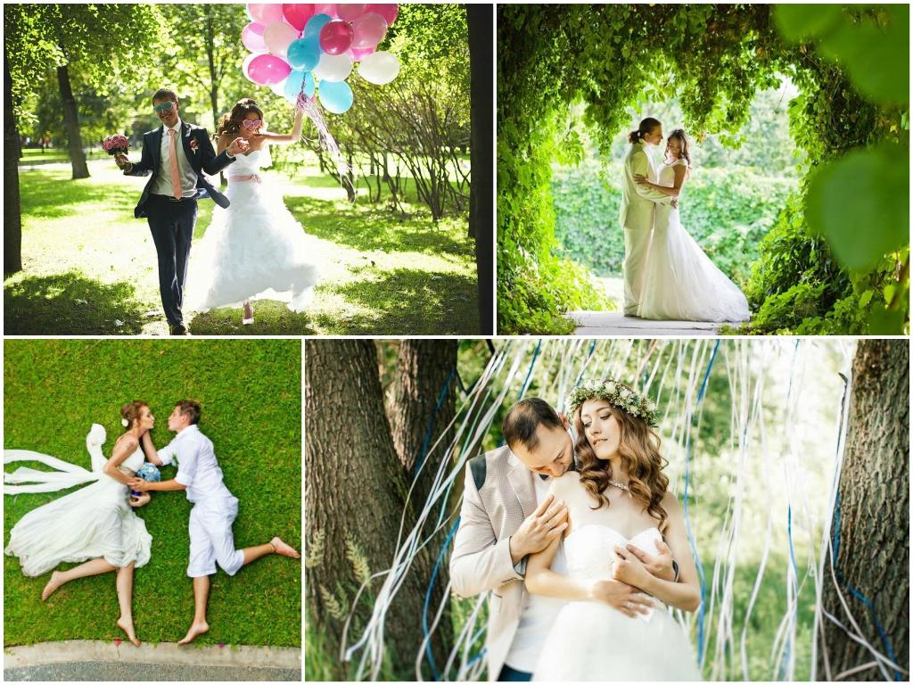 благоприятные дни для свадьбы в июле