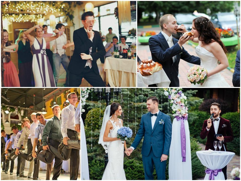 идеи для проведения свадьбы в июле