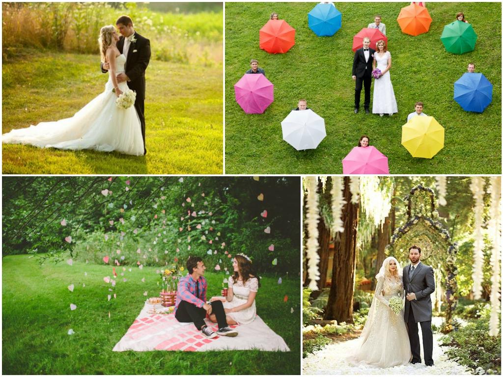 благоприятные дни для свадьбы в июне
